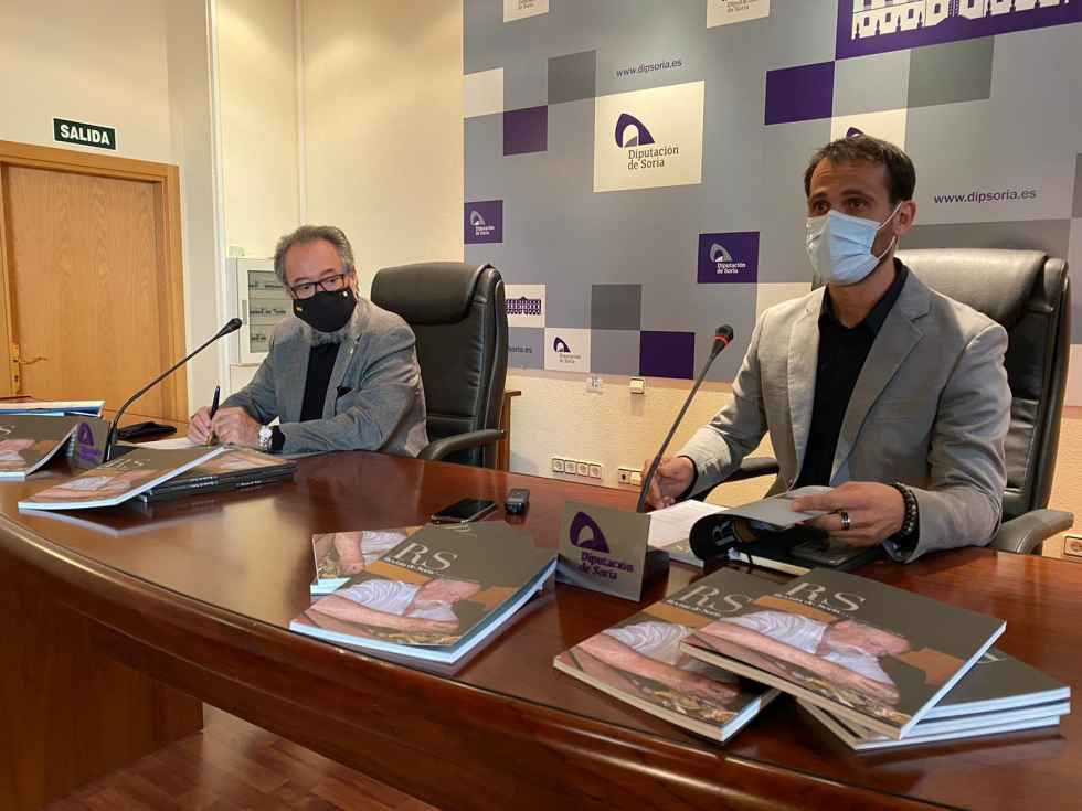 Diputación dedica monográfico a Juan Zozaya