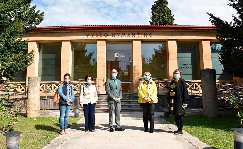 La Junta programa quincena de actividades culturales