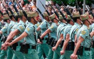 TRIBUNA/ En homenaje al centenario de la Legión (y 2)