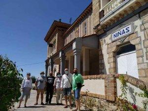 Más de 40.000 consultas en oficinas de turismo