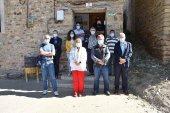 Bases definitivas para concentración parcelaria en Las Aldehuelas