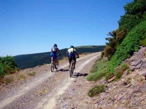 """""""Pedalear por Soria """", un proyecto de rutas BTT"""