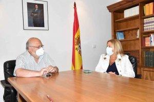 La Junta estudiará nuevos trabajos arqueológicos en Valdeavellano