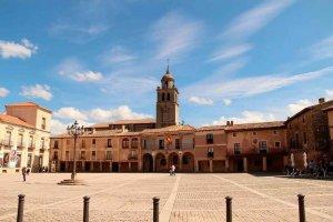 Medinaceli organiza el primer festival de Teatro