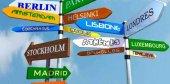 La UVa, entre las mejores universidades en movilidad Erasmus