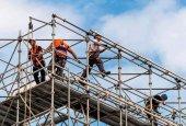 El Ayuntamiento rebaja tasas de ocupación a constructores