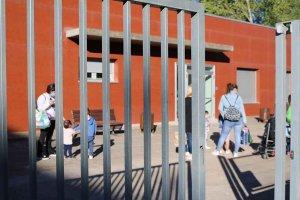 La guardería municipal abre curso con 44 alumnos