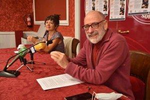 Medinaceli presenta su primer Festival de Teatro