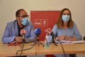 El PSOE pide a Diiputación que se centre en sus proyectos