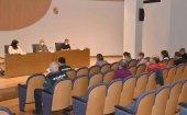 La Junta coordina la próxima campaña micológica