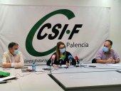 CSIF: 25 por ciento de interinos en Educación
