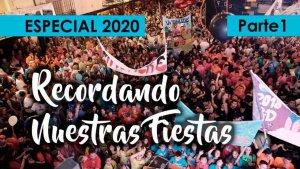 """Programa especial para las """"no"""" fiestas de San Esteban"""