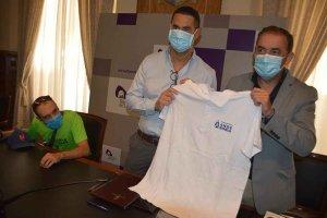 Diputación compromete apoyo a Ande Soria