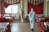 La pandemia está fuera de control para los españoles
