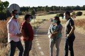 El PSOE pide recuperar la inversión en carreteras