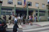 "FSP-UGT considera ""prematura"" vuelta a las aulas"