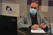 Diputación pide cambiar estatutos de Consorcio del CTR
