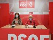 El PSOE plantea ubicar radioterapia en el Virgen del Mirón