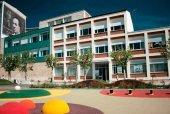 Doce nuevas aulas en cuarentena, una de Soria