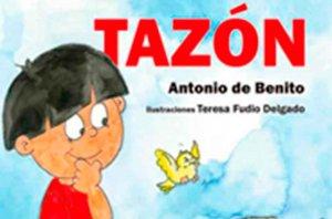 """Tazón"" se transcribre al sistema Braille"