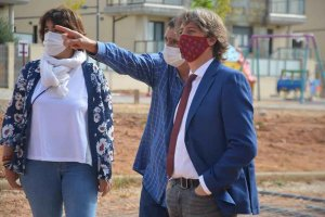 Martínez reclama la autonomía municipal plena