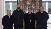 Rubén Tejedor abandona el sacerdocio