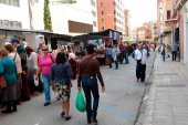 El Ayuntamiento recupera el mercadillo de textil
