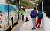 PSOE: Todas las rutas de transporte escolar, con monitor