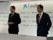 Caixa Bank y Bankia: fusión para ser líderes