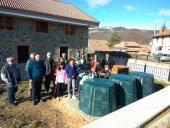Programa piloto de compostaje comunitario en medio rural