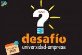 """Convocado concurso """"Desafío Universidad Empresa"""""""
