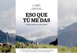 El documental de Pau Donés, en Cines Lara
