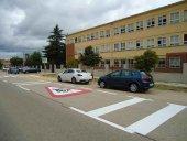 Mejora de la señalización vial del casco urbano