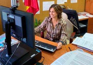 La Junta facilitará teletrabajo a empleados públicos