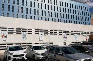 Covid 19: Un nuevo fallecido en el hospital de Soria