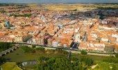 La Junta adopta medidas preventivas en Palencia