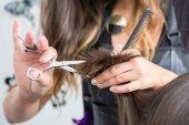 Las peluquerías garantizan seguridad de sus clientes
