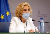 La Junta, preocupada por evolución de Covid en Palencia
