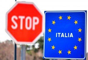 Italia reducirá un tercio sus parlamentarios