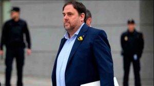El Gobierno tramita indultos a independentistas