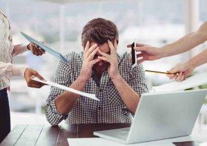 El pesimismo aumenta entre los trabajadores autónomos