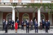 Sánchez confirma papel clave de Economía Social