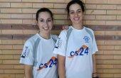 El Club Bádminton Soria compite en Cantabria