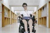 Las personas con parálisis cerebral reivindican sus derechos
