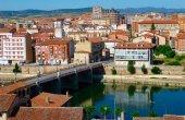 Medidas de contención en Miranda de Ebro