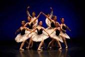 Inscripciones para Escuela Profesional de Danza
