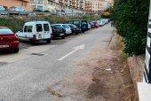 El PP denuncia el mal estado de calle Puerta de Nájera