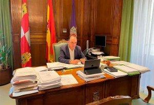 """Serrano vota contra nueva """"cacicada"""" del PSOE en la FEMP"""