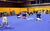 Nueva campaña deportiva marcada por protocolos sanitarios