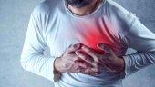 Los fallecimientos por infarto se duplican durante pandemia